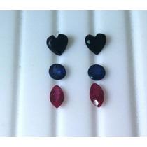 6 Pedras - Safira Rubi Onix