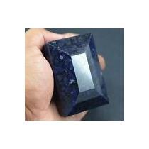 Joias - 1580cts - Gigante Safira Certificada Para Coleção !!