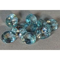 Rsp 949 Conjunto Topázio Azul Claro - Preço Por Pedra