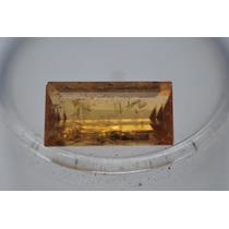 Topázio Imperial De Ouro Preto 3,59 Quilates