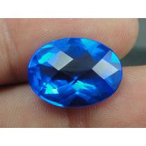 7 Cts Linda Tanazanita Azul Oval