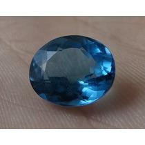 4,70 Cts!!! Belíssimo Topázio London Blue 0270