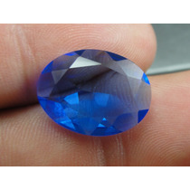 5.5 Cts Linda Tanzanita Azul Oval