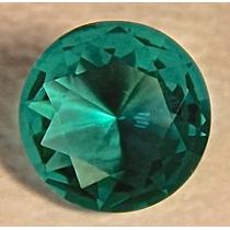 Rsp 2269 Turm Paraíba Quartzo Verde Neon 8mm Preço P/ Pedra