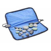 Bolsa Aquecedora De Pedras Quentes Elétrica 220v