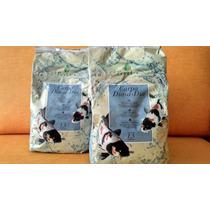 Ração Carpa Dia A Dia Poytara Bag 1,5kg - Alimento P/ Peixes
