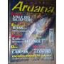 Revista Aruanã Ano 12 N°74 Vale Do Guaporé 2000