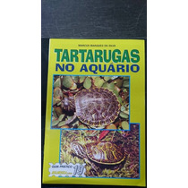 Revista Aquarista Junior Nº 19 Tartarugas No Aquário