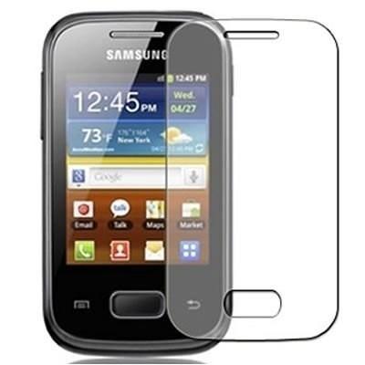 Pelicula Vidro Blindada Samsung Galaxy Young Duos Tv S6313 - R$ 1,00
