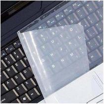 Película Protetora De Silicone Teclado Notebook Frete Grátis