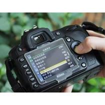 Protetor Rígido Cristal Lcd Nikon D7000 Bm11 Bm-11 P/ D7000