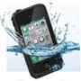 Capa Case Lifeproof Para Iphone 5/5s Prova De Água /choque
