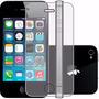 Película Vidro Temperado Fosca Anti Reflexo Iphone 4 4s