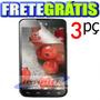 Película Lg Optimus L7 Ii Dual P716 P715 Fosca Ou Transparen