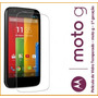 Kit- Película De Vidro Motorola Moto G Xt1032 1033 + Capa!