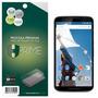 Película Invisível Motorola Nexus 6 - Transparente - 536