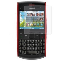 Película Protetora Para Nokia X2-01 - Frete Fixo R$ 5,00