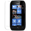 Pelicula Protetora Nokia Lumia N710 Transparente Nokia 710