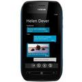 Película Protetora Diamant Invisível Frontal Nokia Lumia 710
