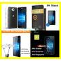 Película Vidro Anti-shock Celular Nokia Lumia 950 Xl Tela5,7