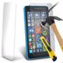 Película Vidro + Capa Case Tpu Flexivel Nokia Lumia 640 Xl