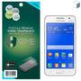 Proteção De Tela De Vidro P/ Galaxy Core 2 + Garantia