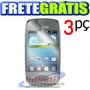 Pelicula Samsung Galaxy Pocket Neo 5312 5310 Fosca Ou Transp