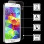 Película De Vidro Temp. Samsung Galaxy S5 Mini G800 - P0010