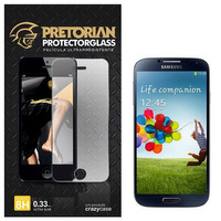 Película De Vidro Temperado Pretorian Galaxy S4 I9515