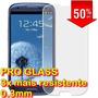 Película De Vidro Temperado Galaxy S3 I9300 A Melhor Veja !!