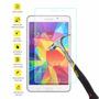Película Vidro Tablet Samsung Galaxy Tab4 7 T230 T231 T235