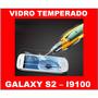 Película De Vidro Temperado - Samsung Galaxy S2 - I9100