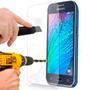 Película Vidro Temperado J5 Samsung Galaxy Anti Risco