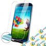 Película De Vidro Samung Galaxy S4 I9500 I9505 I9515 4g