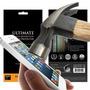 Pelicula Galaxy S3 Mini I9190 Anti Shock Antishock - A Melho
