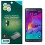 Proteção De Tela Premium P/ Galaxy Note 4 De Vidro Temperado