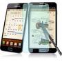 Película De Vidro Temperado Samsung Galaxy Note1 I9220 N7000