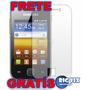 Película Protetora Samsung Galaxy Y S5360 Young Frete Grátis