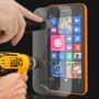 Película Vidro Temperado Lumia 530 Nokia Anti Risco