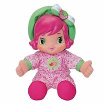 Boneca Moranguinho Baby Com Cheirinho De Morango- Multibrink