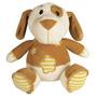 Pelúcia Cachorrinho Star Buba Toys - 33cm