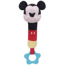 Buzina Com Mordedor Mickey - Buba