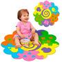 Tapete Circular Jardim Infantil E.v.a 10mm Original