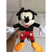 Mickey Walt Disney 58cm A Pronta Entrega!!!!