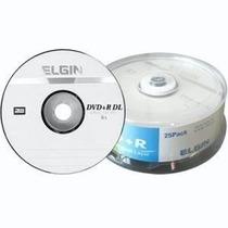 Dvd9 40gb Musical (5 X Dvd9) (8.500 Mil Músicas)