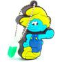 Pen Drive Smurfs Ref.1493-8 Gb