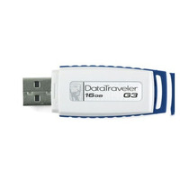 Pen Drive Kingston 16 Gb Original (nota Fiscal)brinde Grat