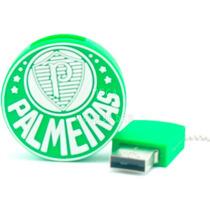 Pen Drive Personalizado Time Do Palmeiras 8gb