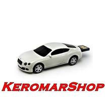 Pen Drive Autodrive Bentley Continental Gt 8gb Compre Ja Me