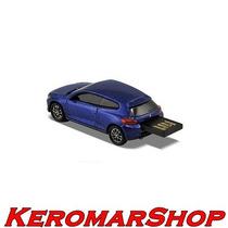 Pen Drive Autodrive Vw Scirocco 8gb Azul Compre Ja Me